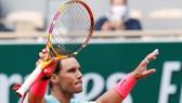 Nadal đang duy trì trạng thái đỉnh phong