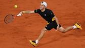 """Diego Schwartzman - """"khắc tinh"""" của Nadal và Thiem trên mặt sân đất nện mùa này"""