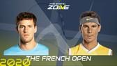 Nadal tái ngộ Schwartzman
