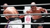 Trận Tyson vs Jones thu về 50 triệu USD tiền PPV
