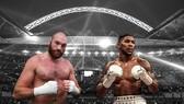Trận Fury vs AJ sẽ diễn ra vào giữa năm sau?