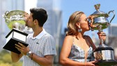 Kenin và Djokovic vô địch Australian Open 2020
