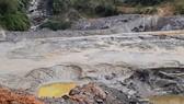 Hơn 5 tháng, vẫn chưa có kết luận vụ vỡ đập bùn thải thiếc tại Nghệ An