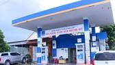 Doanh nghiệp Tư nhân Kiên Lục - nơi phát hiện vụ việc bán xăng A92 kém chất lượng