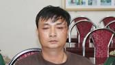 Lực lượng biên phòng bắt 1 đối tượng cùng 4 bánh heroin