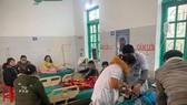 7 học sinh phải cấp cứu, nghi ngộ độc thực phẩm