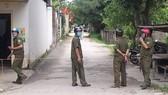 Nghệ An: Khống chế được nghi phạm nổ súng bắn chết 2 người