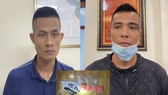 """Thanh Hóa: Bắt 2 đối tượng buôn ma túy có vũ khí """"nóng"""""""