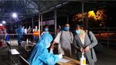 Thanh Hóa tiếp nhận, cách ly hàng trăm công dân Việt Nam từ nước ngoài về