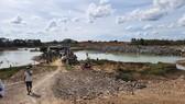 Quảng Trị: Trượt chân xuống hồ nước gần nhà, 3 học sinh tử vong