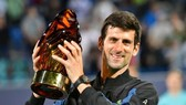 Novak Djokovic và danh hiệu trị giá 250 ngàn USD
