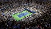 Một trận đấu ở US Open 2018
