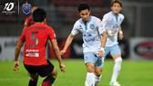 Buriram có trận thắng thứ 3 liên tiếp