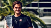 """Roger Federer đã vô địch Miami Open bằng chiến thuật """"tốc chiến tốc thắng"""""""