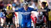 Viviani giành chiến thắng đầu tay ở Tour de France