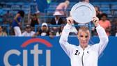 Kuznetsova không thể bảo vệ ngôi vô địch ở Washington vì vấn đề xin visa vào Mỹ bị chậm trễ