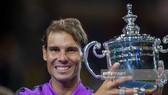 Nadal vô địch US Open 2019