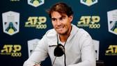 Nadal ở Paris Masters