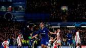 Cesar Azpilicueta - đội trưởng của Chelsea