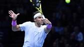 Nadal vẫn bị loại dù đã thắng 2 trận đấu