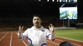 Ngài Pacquiao giữ vai trò tối quan trọng ở SEA Games 30