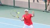 Daniel Nguyễn là tay vợt Việt Nam đầu tiên lọt vào chung kết đơn nam SEA Games