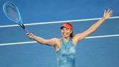 Maria Sharapova: Sẵn sàng quay trở lại vì được Nadal truyền cảm hứng