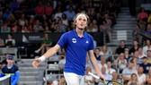 Stefanos Tsitsipas có giải đấu đáng quên