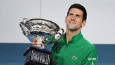 Thắng Australian Open 2020, Djokovic tự tin thắng thêm nhiều Grand Slam
