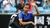 Medvedev sớm bị loại ở Rotterdam Open