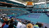 Một trận đấu ở Miami Open 2019