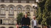 """Không chỉ nói suông, Klitschko """"em"""" còn cho mở cửa cơ sở bất động sản tư nhân để hỗ trợ chống dịch Covid-19"""