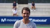 Nếu không có gì thay đổi, Nadal sẽ tham dự French Open