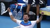 Theo chân Federer và Nadal, Wawrinka cũng rút lui khỏi US Open