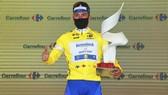 Evenepoel giành Áo vàng Tour de Pologne 2020