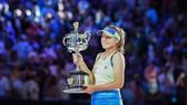 Sofia Kenin vẫn có thể bảo vệ ngôi vô địch đơn nữ ở Australian Open vào tháng Giêng năm sau