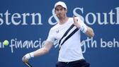 Andy Murray tiếp tục chơi rất hay