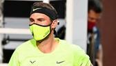 Nadal không thể giành danh hiệu Italian Open thứ 10