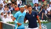 Nadal và Thiem ở chung kết Roland Garros 2019