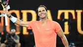 Rafael Nadal tỏa sáng