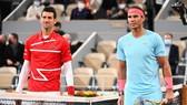 Djokovic vs Nadal: Đại chiến Titan