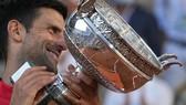 Djokovic vô địch French Open lần thứ 2