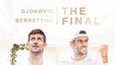 Chung kết đơn nam Wimbledon