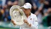 Barty giành Grand Slam thứ 2