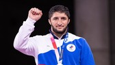 Sadulaev giành HCV vật tự do hạng cân 97kg