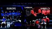 Laver Cup 2021 - Ngày thi đấu đầu tiên