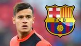 """Khi Nike """"tuyên bố"""" Coutinho gia nhập Barcelona"""
