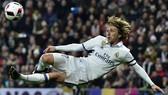 Luka Modric đã lập công ty ở Luxembourg để trốn thuế. Ảnh: Getty Images