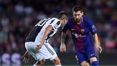 Juventus đã quá mỏi mệt với việc gặp Leo Messi và Barcelona mỗi năm