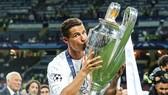 Ronaldo sẽ mang về chiếc cúp lịch sử cho Real Madrid vào cuối tuần này.